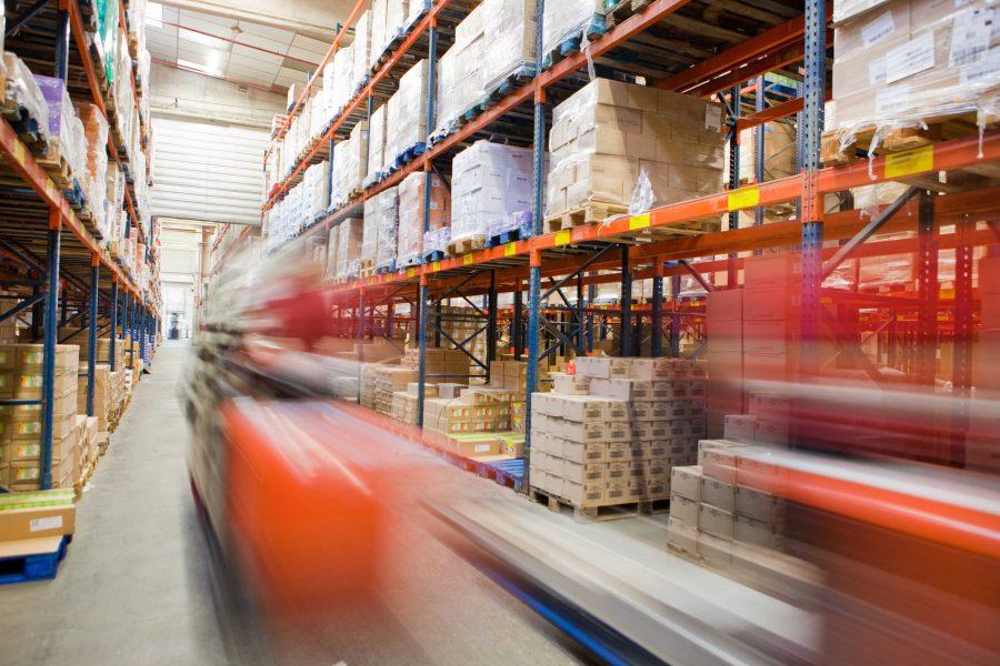Commerce Extérieur: Plan logistique en cours d'élaboration sur l'organisation du transport des marchandises