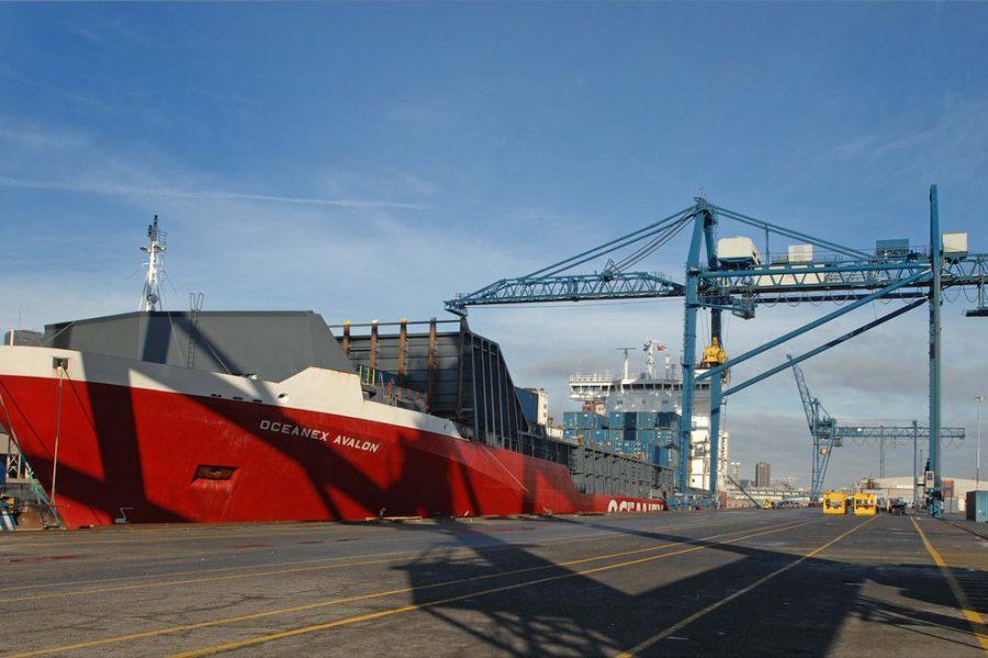 Transport maritime: CMA-CGM lance une liaison directe entre la mer Noire et l'Algérie